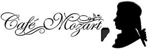 Cafe Mozart Logo Klein